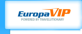 logo for europavip.com